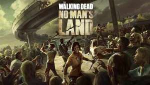 The Walking Dead No Man's Land MOD APK 3.0.2.3