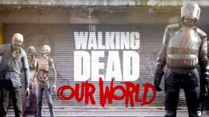 The Walking Dead Our World MOD APK 11.1.0.3