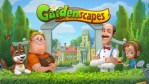 Gardenscapes New Acres MOD APK 4.5.2 Unlimited Gold Money