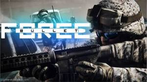 Bullet Force MOD APK 1.69.0 | Unlimited Ammo