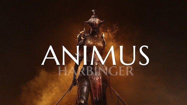 Animus Harbinger APK MOD Full Version Unlocked Dark Souls Android
