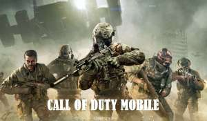 CALL OF DUTY MOBILE 1.0 Mod Apk