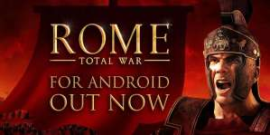 ROME Total War APK MOD Android Fully Working