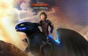 Dragons Titan Uprising MOD APK 1.11.17