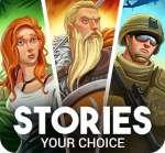 Stories Your Choice MOD APK Unlimited Money