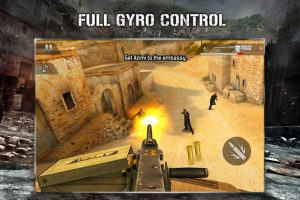 Modern Combat 2 Black Pegasus APK MOD All Devices – Games