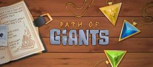 Path of Giants APK Android Best Offline Puzzle Game
