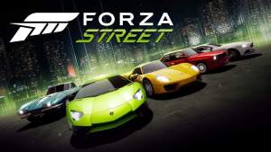 Forza Street APK Android Download