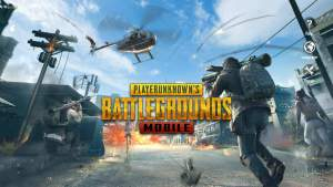 PUBG MOBILE APK+Obb DATA 0.17.0