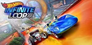 Hot Wheels Infinite Loop APK MOD | Unlimited Nitro