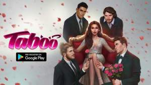 Taboo Interactive Stories MOD APK | Free Store | VIP 0.7