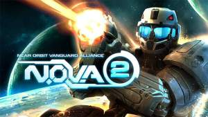 N.O.V.A. 2 Remastered APK Supports All Devices
