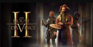 The House of Da Vinci 2 APK Android Full version