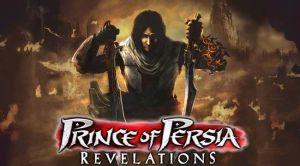 Prince of Persia Revelations APK 1