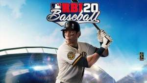 R.B.I. Baseball 20 APK+DATA Android Download