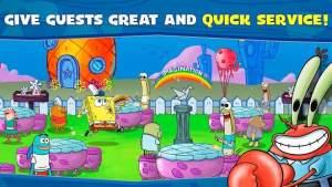 spongebob-krusty-cook-mod-apk