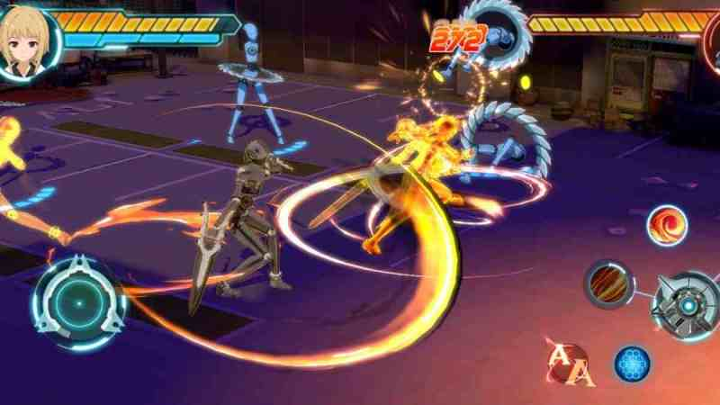 SoulWorker Zero Mobile apk para Android