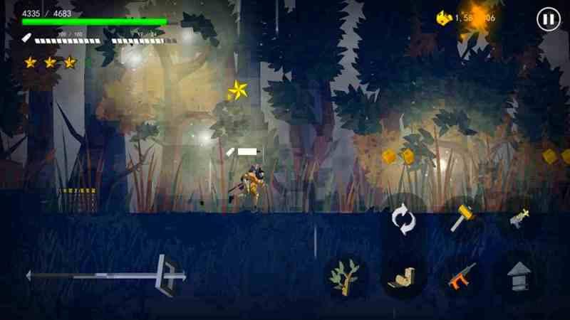 DEAD RAIN 2 Tree Virus para Android descargar gratis este increíble juego