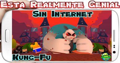 Hamsterdam juego para Android Funciona Sin Conexión a Internet