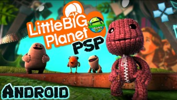 Run Sackboy Run Little para Android Descarga juego