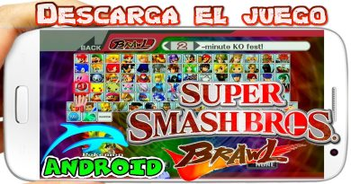 Rumble Arena Super Smash Legends para Android mas Juego Secreto