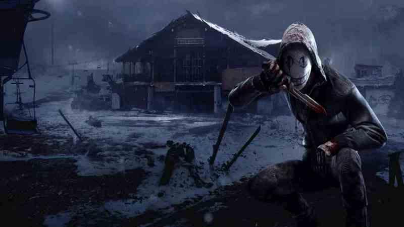 Dead by Daylight apk para Android El mejor juego de terror 2019