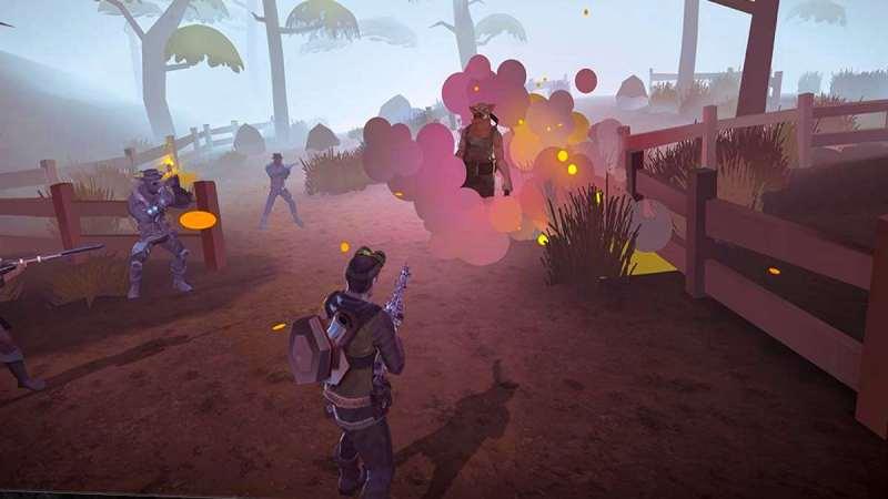 Deadrite Hunt para Android Tremendo juego de horror