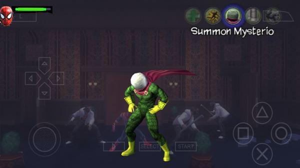 Spider-Man Multiverso Marvel para Android