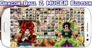 Dragon Ball MUGEN Edition 2019 para Android