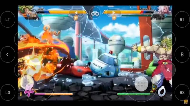 NVIDIA Games MOD Android Brutal emulador MOD Juegos de Steam