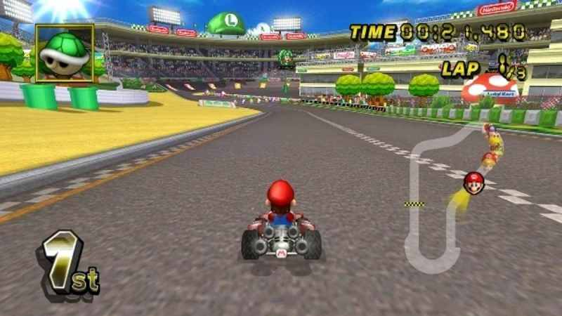 Super Kart Racing Dolphin para Android y PC