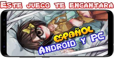 Amor a Primera Vista es una Hermosa Novela Visual para Android y PC