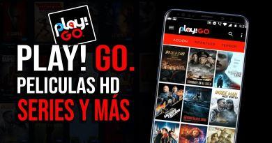 Play Go apk Mod para Android Es la mejor aplicación para ver Multimedia movil