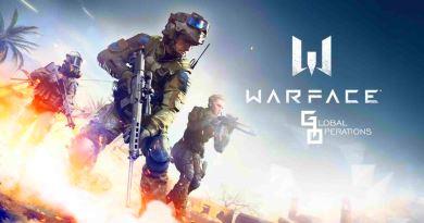 Warface Global Operations apk para Android Descarga gratis