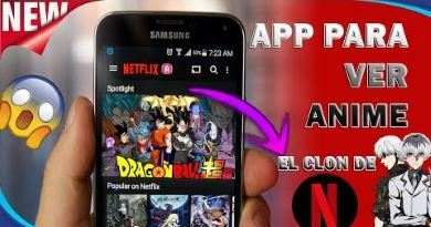 Animeflix MOD para Android