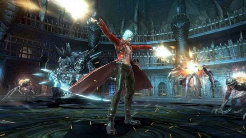Devil May Cry Mobile para Android