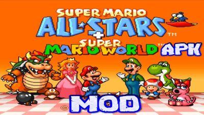 Descarga el mejor Mod apk sin emulador del Fontanero Saltarín All Stars
