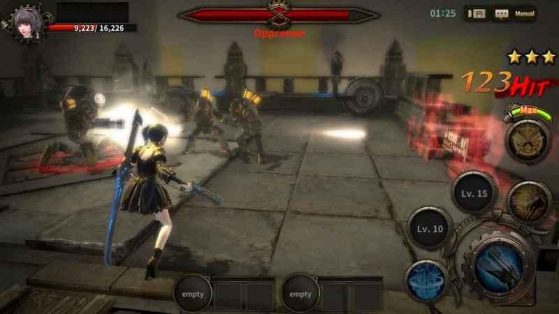Foxynite mod apk android Ultima Versión
