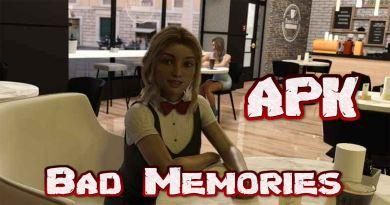Bad Memories para Android Es un juego lleno de increíbles aventuras