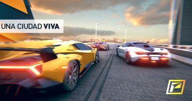 PetrolHead APK para Android Brutal juego Racing Mod Ilimitado
