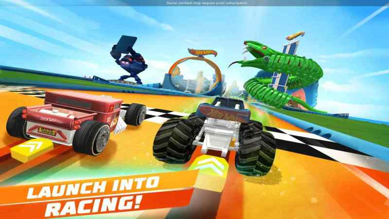 Hot Wheels Unlimited APK para Android
