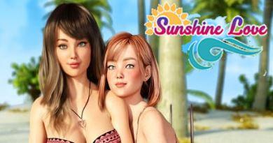 Sunshine Love para Android Un juego increíble que no podrás olvidar