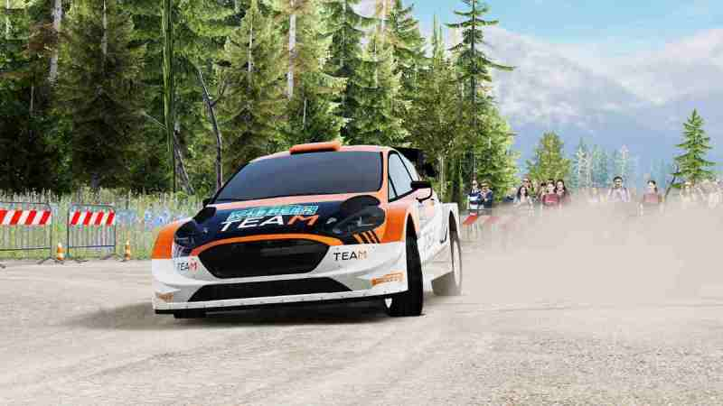 CarX Rally apk Android