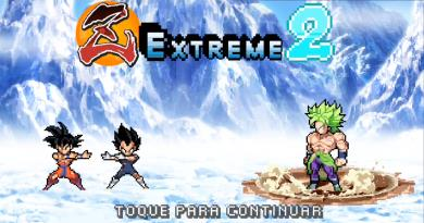 Descargar Dragon Ball Z Mugen Ragging Blast Android 2