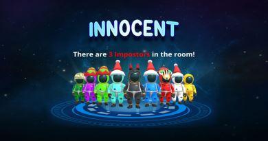 Impostor Among Us 3D para Android Nuevo juego en 3D y nuevos gráficos