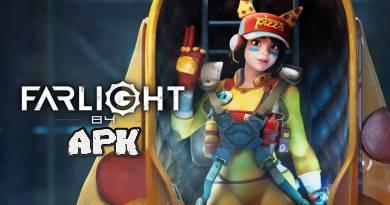 Farlight 84 apk Android Brutal juego antes llamado Mission S