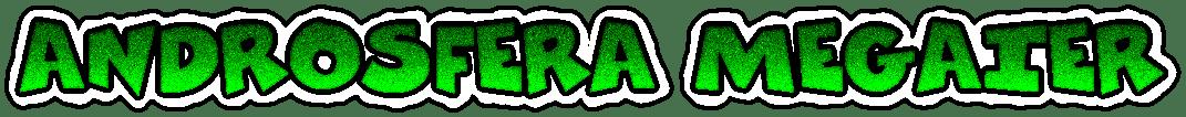 logo androsfera megaier