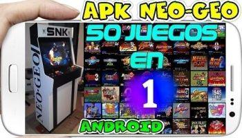 72 Juegos En 1 Android Apk Sin Emulador Facil Instalacion