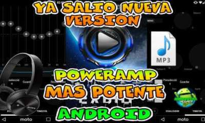 poweramp v3 beta alpha 790