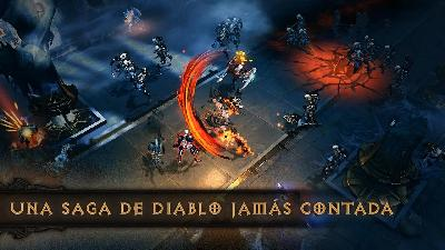 Diablo Inmortal de Blizzard y NetEase Pre-registro disponible para Android